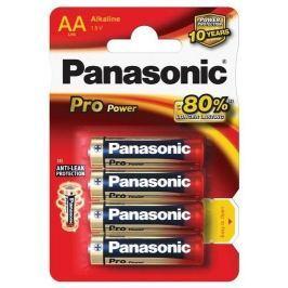 Panasonic LR6PPG/4BP Baterie jednorazowe