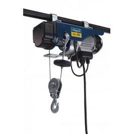 Scheppach wciągarka elektryczna HRS 250 Podnośniki, wciągarki