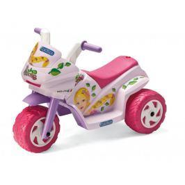 PEG PEREGO Trójkołowy motocykl MINI PRINCESS Pojazdy elektryczne
