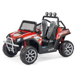 PEG PEREGO Jeep samochód elektryczny Polaris Ranger RZR 24V Pojazdy elektryczne
