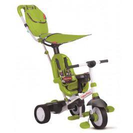 Fisher-Price Rowerek trójkołowy Smart Trike Charisma 3w1, zielony Trójkołowce