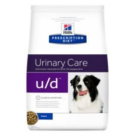 Hill's Prescription Diet u/d Canine, 12 kg Products