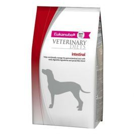 Eukanuba sucha karma dla psa Veterinary Diet Intestinal Dry Dog - 5kg