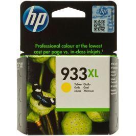 HP tusz 933XL, (CN056AE) Materiały eksploatacyjne