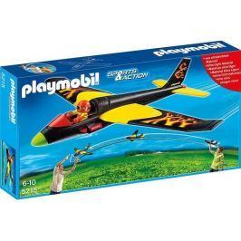 Playmobil Szybowiec wyścigowy 5219