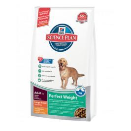Hill's Canine Adult Perfect Weight Large Breed - 2 kg Products