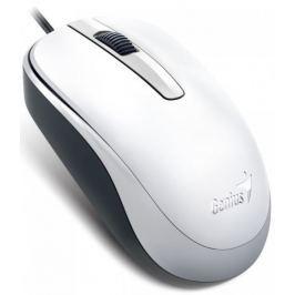 Genius mysz DX-120 Myszki