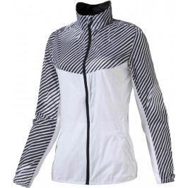 Puma kurtka sportowa Graphic Woven Jacket W White-Black XS