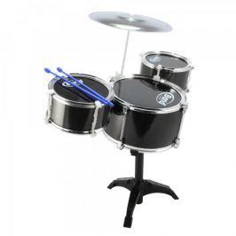 Eddy Toys Zestaw perkusyjny, 4 elementy Muzyczne zabawki