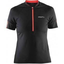 Craft koszulka rowerowa Velo W black S Koszulki rowerowe