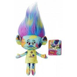 HASBRO Trolls Laleczka Pluszowa Harper B6566/B7618 Pluszowe zabawki