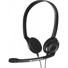 SENNHEISER słuchawki PC 3 Chat Słuchawki