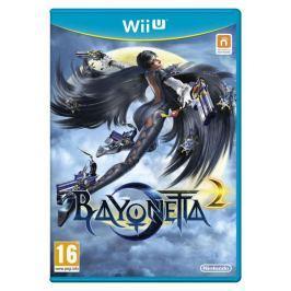 Nintendo Bayonetta 2 / WiiU