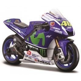 Maisto Yamaha 2016– Valentino Rossi Auta