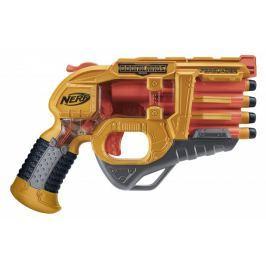 NERF Wyrzutnia DOOMLANDS Persuader Pistolety