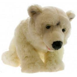 Lamps Pluszowy niedźwiedź polarny, duży Pluszowe zabawki
