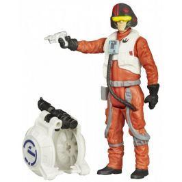 Star Wars Przebudzenie Mocy - Figurka Poe Dameron Superbohaterowie