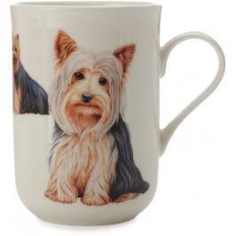 Maxwell & Williams Kubek Yorkshire Terrier 300 ml Kubki, filiżanki