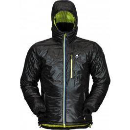 High Point Barier Jacket Black M Kurtki