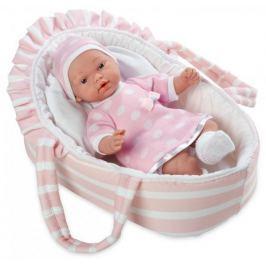 Arias Lalka niemowlę pachnące z miękkim ciałkiem Lalki