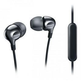 Philips słuchawki SHE3705BK, czarny Douszne