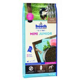 Bosch sucha karma dla szczeniąt Mini Junior 15kg Products