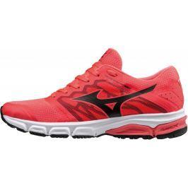 Mizuno buty biegowe Synchro MD 2 Pink/Black/White 40.5