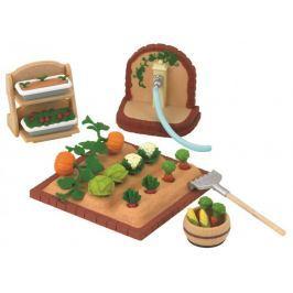 Sylvanian Families Ogródek warzywny - zestaw 3564 Sylvanian Families