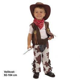 MaDe Kostium Kowboja XS Kostiumy dziecięce