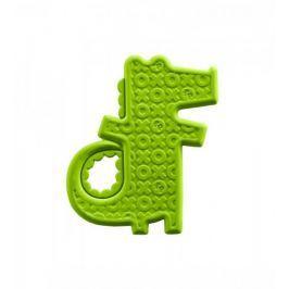 Fisher-Price Silikonowy krokodyl Zabawki wiszące