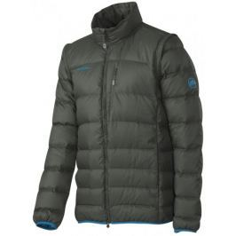 Mammut Whitehorn Tour Is Jacket Men Titanium S Kurtki puchowe