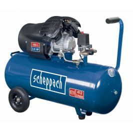 Scheppach kompresor olejowy HC 100 dc