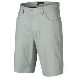 Oakley spodenki 365 Short Agave Light Heather 32