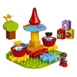 LEGO DUPLO® 10845 Moja pierwsza karuzela Duplo
