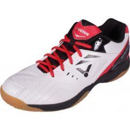 Victor buty sportowe SH-A170 white/red 36 Obuwie biegowe, fitness