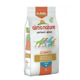 Almo Nature Small Puppy, kurczak z ryżem, 2 kg Products