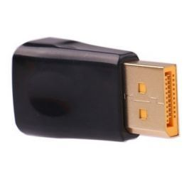 PremiumCord adapter DisplayPort - VGA, M/F