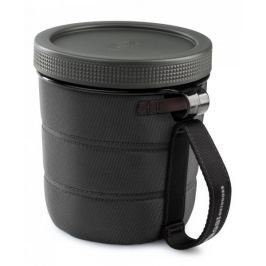 Gsi Kubek Fairshare Mug 2 dark grey Kubki