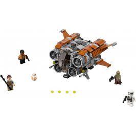 LEGO Star Wars™ 75178 Quadjumper z Jakku Star Wars
