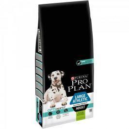 Purina Pro Plan sucha karma dla psa Large Athletic Sensitive Digestion z jagnięciną 14kg Products