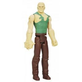 Spiderman Figurka Sandman Titan Hero 30cm B6388 Superbohaterowie