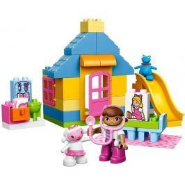 LEGO DUPLO® 10606 Klinika dla pluszaków Duplo