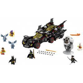 LEGO Batman Movie 70917 Super Batmobil 9+ lat