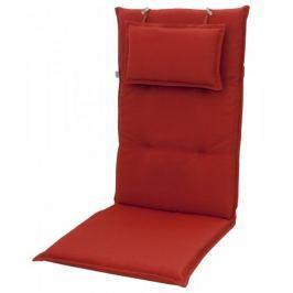 Doppler poduszka na fotel Premium czerwona Products
