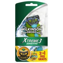 Wilkinson Sword maszynka Xtreme3 Sensitive, 4 szt Products