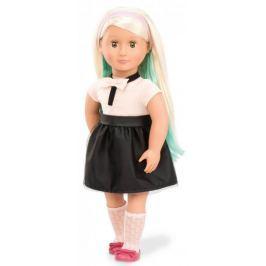 Our Generation Lalka Amya z zestawem do farbowania włosów Lalki