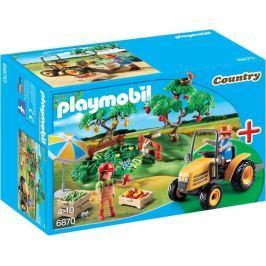 Playmobil Owocowe żniwa 6870 Playmobil