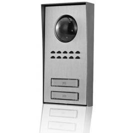 MOVETO jednostka zewnętrzna Z-061 + 2 dzwonki Wideodomofony