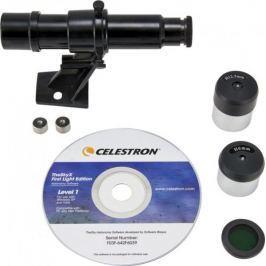Celestron Rozbudowa - do FirstScope76-28220310 Lornetki, teleskopy