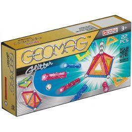 Geomag Glitter 22 Geomag